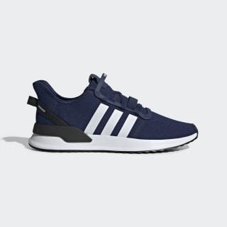 U_Path Run Shoes Dark Blue / Ftwr White / Core Black EE7341