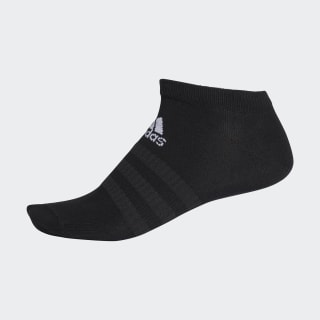 Low-Cut Socks Black / Black / White DZ9423