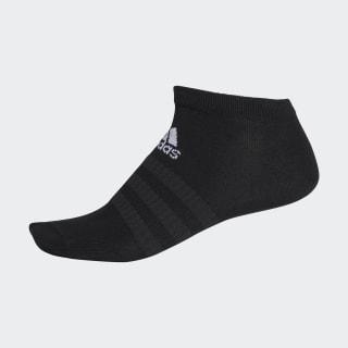 Носки Low-Cut Black / Black / White DZ9423