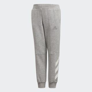 Pants Comfi Medium Grey Heather / Reflective Silver DJ1485