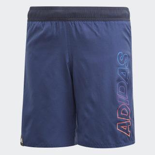 Lineage Swim Shorts Tech Indigo FL8721