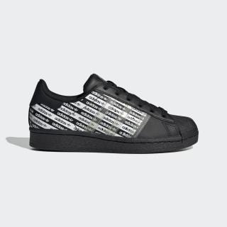 Superstar Schuh Core Black / Cloud White / Cloud White FV3762