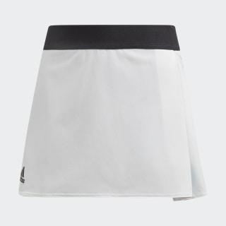 Escouade Skirt White / Black DY9187
