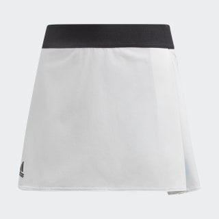 Escouade nederdel White / Black DY9187