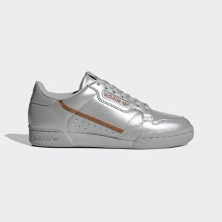 Sapatos Continental 80 Grey Two / Copper Met. / Grey Two EE5565