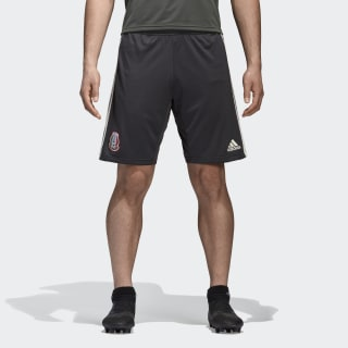 Shorts Selección de México Training UTILITY BLACK F16/OFF WHITE CF0507