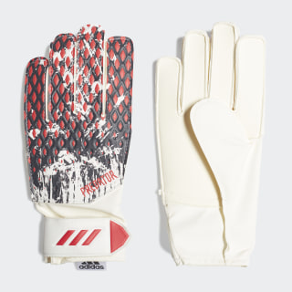 Predator 20 Manuel Neuer Training Handschoenen White / Black / Active Red FR8372