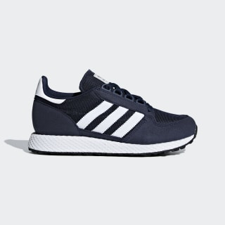 Forest Grove Shoes Collegiate Navy / Ftwr White / Core Black B37745