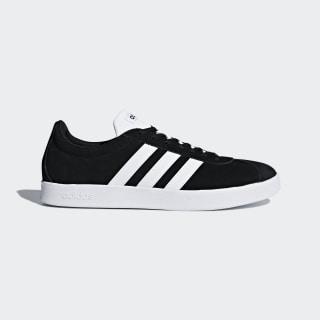 Sapatos VL Court 2.0 Core Black / Cloud White / Cloud White DA9853
