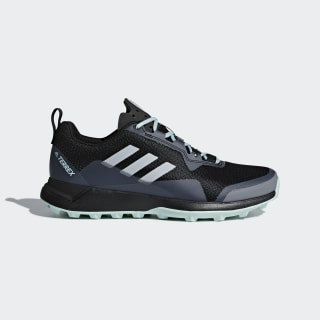 TERREX CMTK Schuh Core Black / Chalk White / Ash Green CQ1735