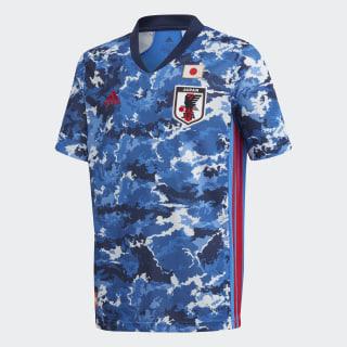 Japan Home Jersey True Blue ED7345