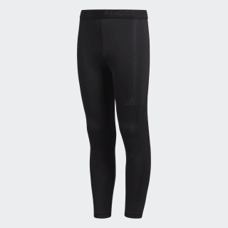 Alphaskin Baselayer Long Tights Black CJ2943