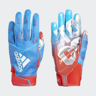 Adizero 8.0 Snowcone Gloves Berry CM4997