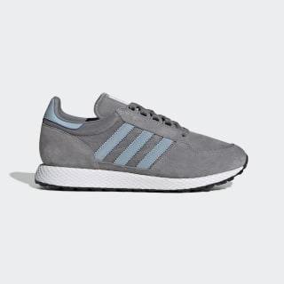 Forest Grove Shoes Grey Three / Ash Grey / Core Black EE8972