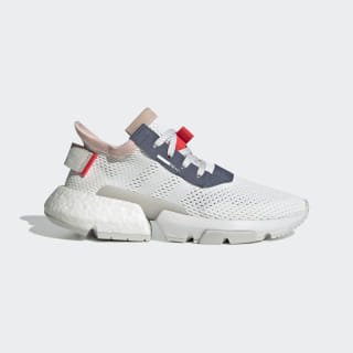 POD-S3.1 Shoes Cloud White / Cloud White / Grey One EE6750