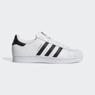 Кроссовки Superstar White/Core Black C77153