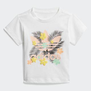 Tričko White / Multicolor FM6719