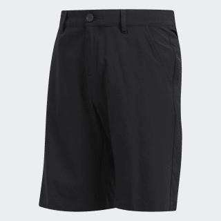Solid Golf Shorts Black DX0145