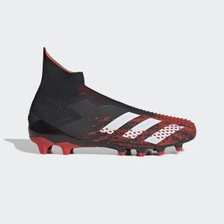 Футбольные бутсы Predator Mutator+ 20 AG core black / ftwr white / active red FV3193