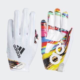 Adizero 7 Gloves White CK6316