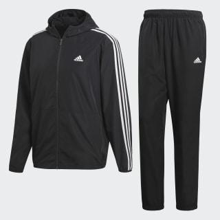 Спортивный костюм Pride black / white CF1611
