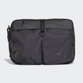 Y-3 Holdall Bag Black FQ6991