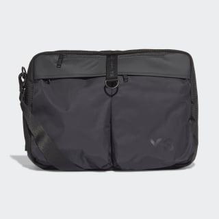 Y-3 Holdall Tasche Black FQ6991