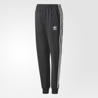 Pants SST Track BLACK/WHITE BR9176