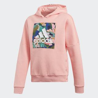 Худи Graphic Glory Pink GG1030