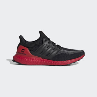 Ultraboost Xian Core Black / Core Black / Solid Grey FW3724