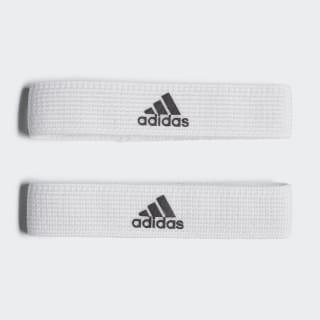 Sock Holders White/Black 604432