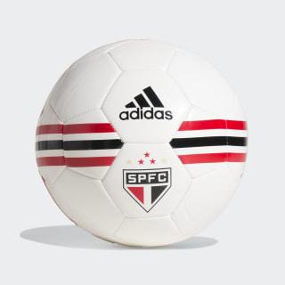Bola São Paulo FC White / Red / Black FS6605