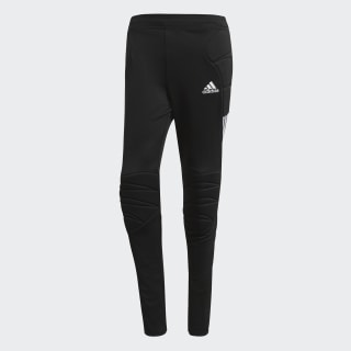 Tierro 13 Goalkeeper Pants Black Z11474