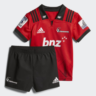 Crusaders Mini Kit Scarlet/Black BP9918