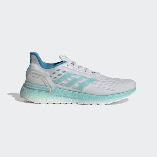 Кроссовки для бега Ultraboost PB dash grey / blue spirit / sharp blue EG0914