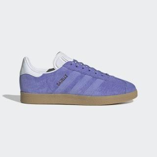 Tenis Gazelle Chalk Purple / Chalk Purple / Gum EE5544