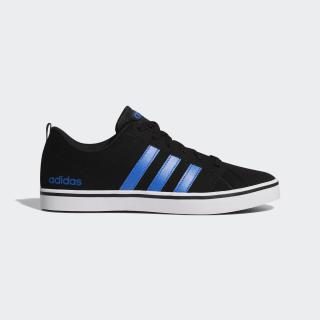 VS Pace Shoes Core Black / Blue / Cloud White AW4591