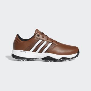 360 Bounce Wide Shoes Tan Brown / Cloud White / Core Black DA9441
