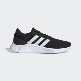 Lite Racer 2.0 Shoes Core Black / Cloud White / Core Black EG3283
