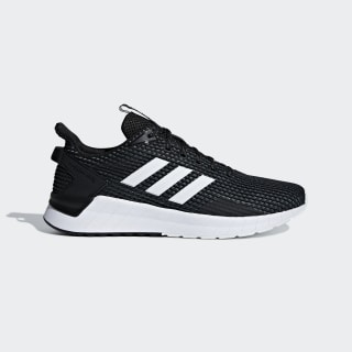 Scarpe Questar Ride Core Black / Ftwr White / Grey Six F34983