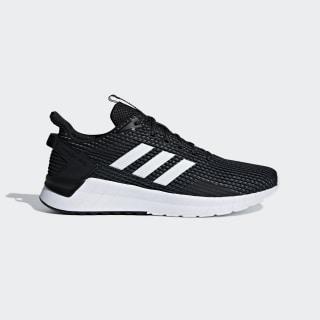 Zapatillas QUESTAR RIDE Core Black / Ftwr White / Grey Six F34983