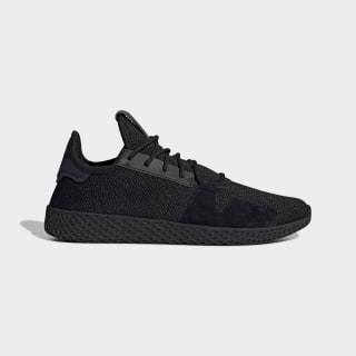 Pharrell Williams Tennis Hu V2 Shoes Core Black / Carbon / Ftwr White DB3326