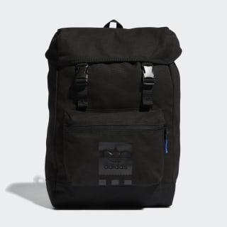 Sombras Backpack Multicolor / Black / White / Active Orange EC6498