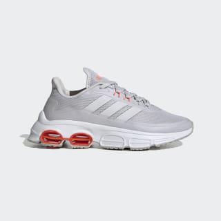 Quadcube Shoes Dash Grey / Dash Grey / Grey Two EG4408