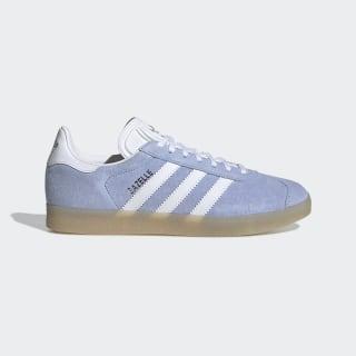 Gazelle Shoes Periwinkle / Cloud White / Ecru Tint CG6059