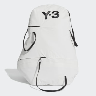 Рюкзак Y-3 Bungee white DY0539