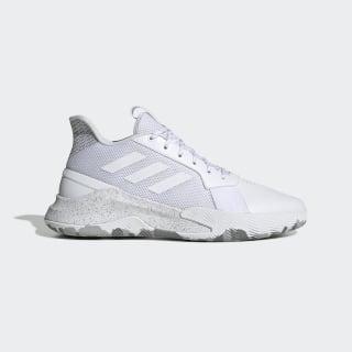 RunTheGame Ayakkabı Cloud White / Cloud White / Grey Two EE9648