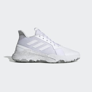 RunTheGame Shoes Cloud White / Cloud White / Grey Two EE9648