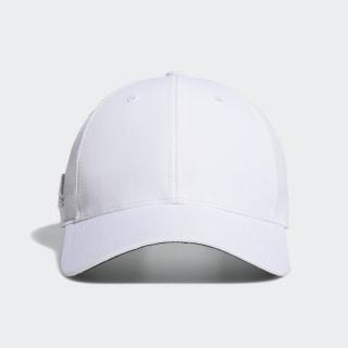GOLF PE HAT CR White FJ1798