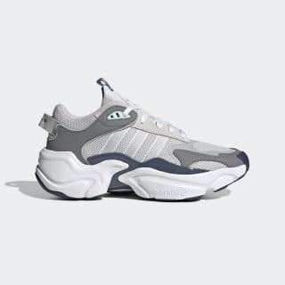 Tephra Runner Shoes Grey One / Grey One / Raw Steel EE5045
